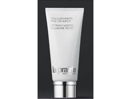 La Prairie cellular mineral face exfoliator 100 ml.
