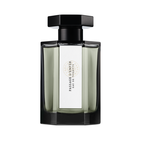 L'artisan parfumeur passage d'enfer edt 100ml.
