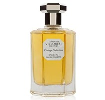 Lorenzo Villoresi incensi edt 100ml. vintage collection.