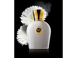 MORESQUE PARFUM DIADEMA WHITE COLLECTION EDP 50 ML.