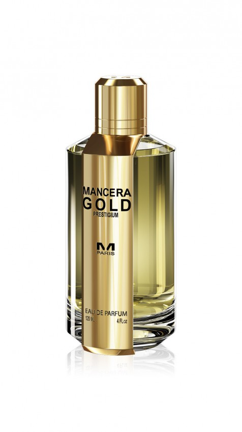 Mancera Parfums gold prestigium Edp 120 ml