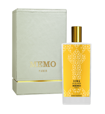 Memo Paris Siwa Edp 75 ml -coll. Graines Vagabondes