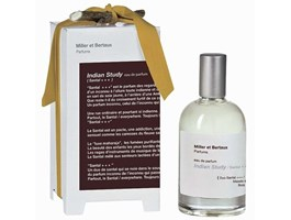 Miller et Bertaux indian study edp 100ml