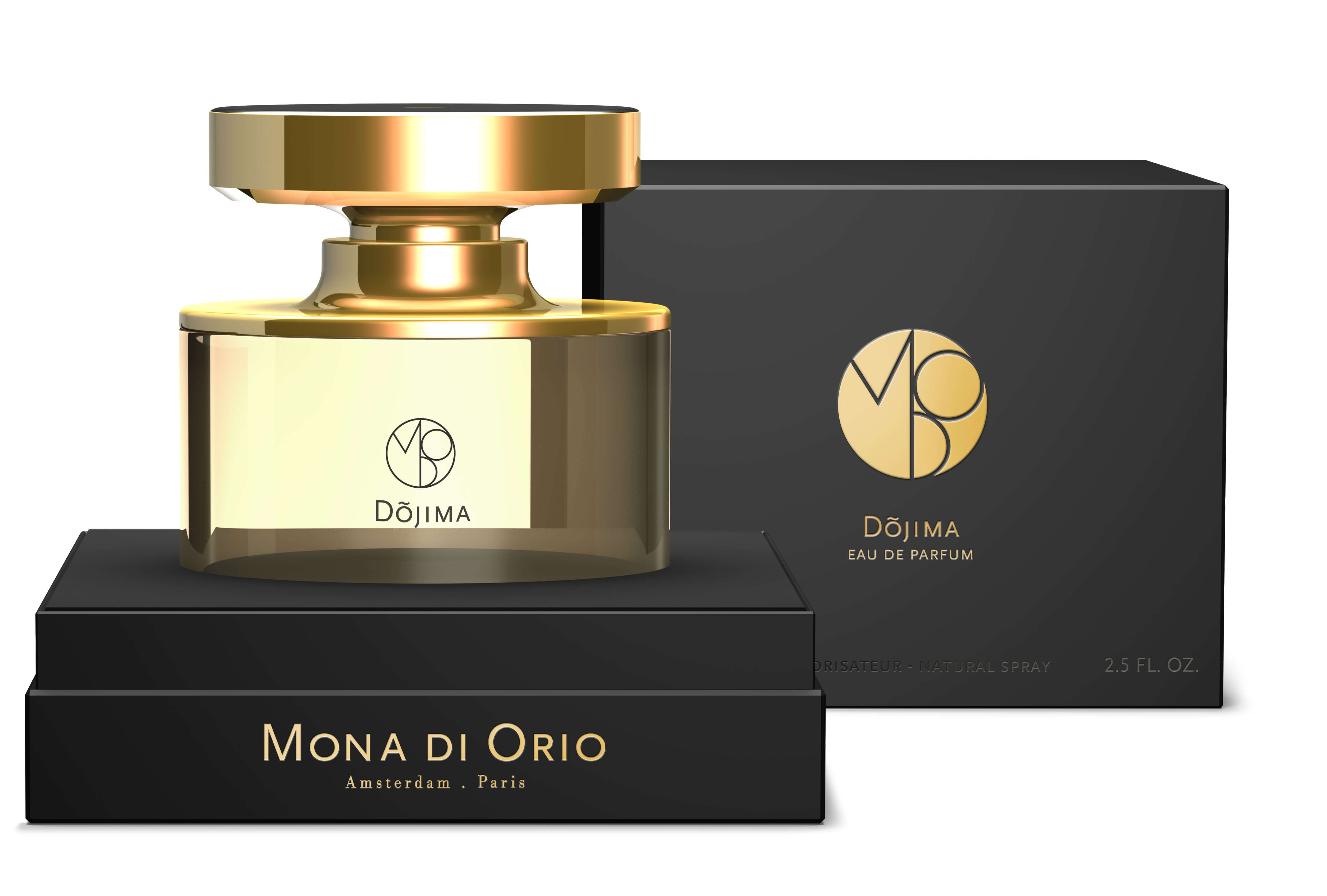 9e7aa8bdb Mona di Orio Dojima Edp 75 ml | Mariabruna BeautyShopOnline