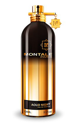 Montale Aoud Night edp 100 ml.