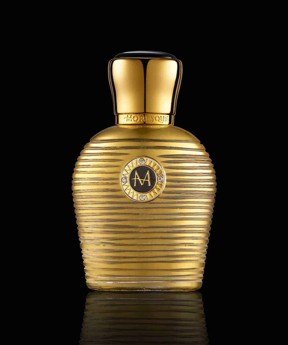Moresque Parfum Aurum Gold Collection Edp 50ml