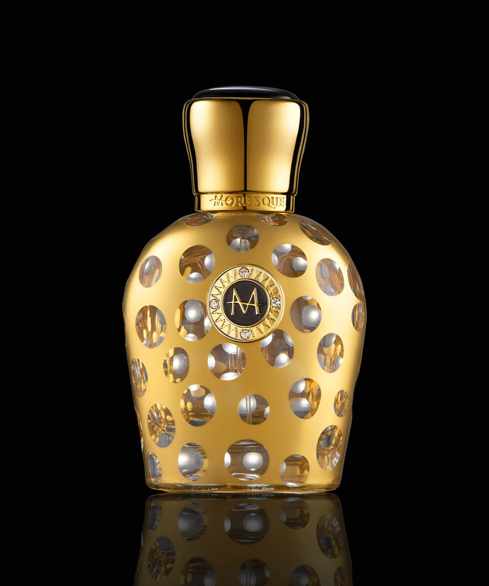 Moresque Parfum Oroluna Gold Collection Edp 50ml