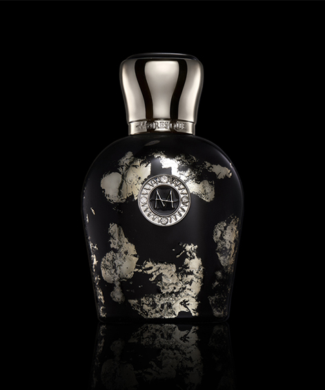 Moresque parfum Re Nero edp 50 ml.