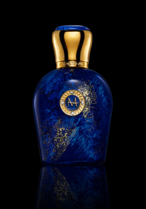 Moresque parfum sahara blue edp 50 ml.