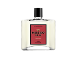 Musgo Real cologne spiced citrus 100 ml.