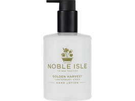 Noble Isle Golden Harvest hand lotion 250ml.