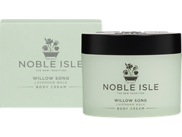 Noble Isle Willow Song Body Cream 250 ml.