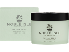 Noble Isle Willow Song Body Scrub 275 gr.