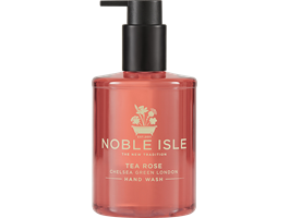 Noble Isle tea rose hand wash 250ml.