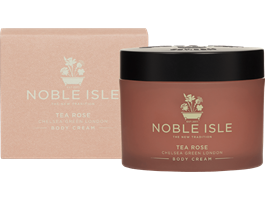Noble isle tea rose body cream 250 ml.