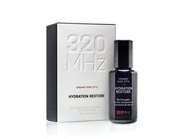 320 MHz HYDRATION RESTORE HOLISTIC FACE SERUM