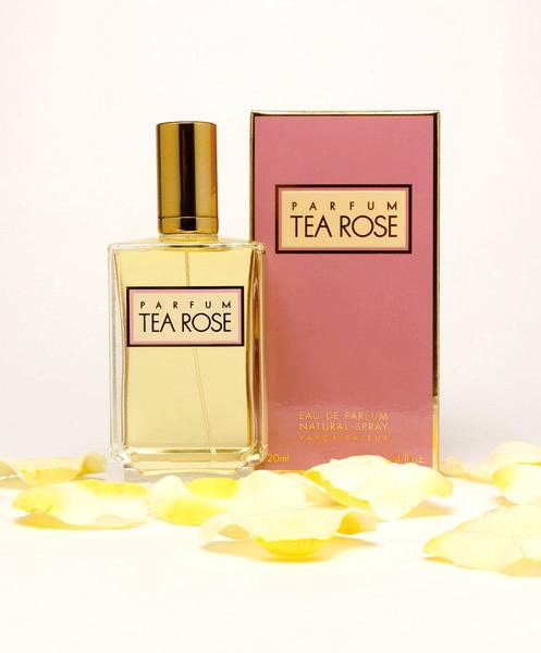 Perfumers Workshop Tea Rose Edp 120 ml
