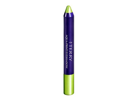 ByTerry Aqua print Eyeshadow Ombretto Green Fizz