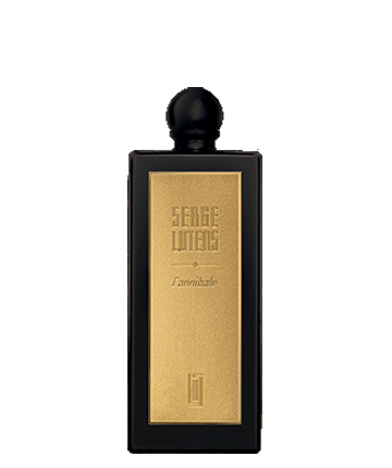 Serge Lutens section d'or Cannibale parfum 50 ml.
