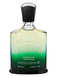 creed original vetiver 100ml.