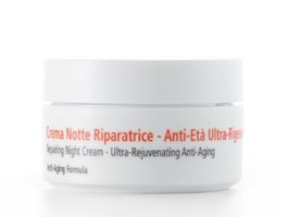 Omeoenergetica Repairing night cream  50 ml.