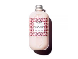 Benamor rose amelie shower cream 500 ml.