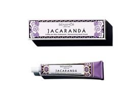 Benamor Jacaranda' hand cream 50 ml.
