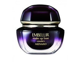 Menard embellir make up base moist