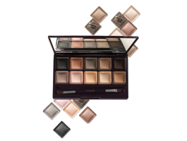 By Terry eye designer palette N1 smoky nude