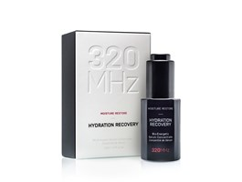 320 MHz Hydration Recovery Serum