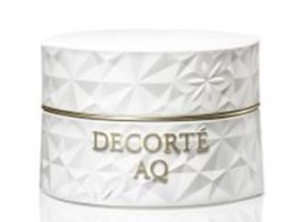 Decortè AQ Neck cream 50 ml.