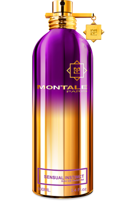 Montale Paris Sensual instinct edp 100 ml.