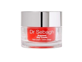Dr. Sebagh supreme day cream 50 ml.
