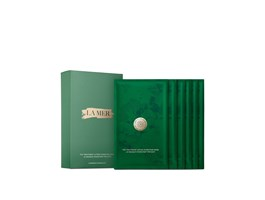La Mer the treatment lotion hydrating mask 6 masks