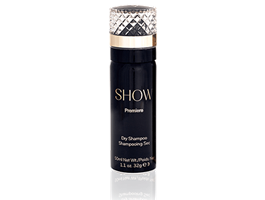 Show Beauty travel dry shampoo 50 ml.