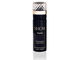 Show Beauty travel finishing spray 50 ml.